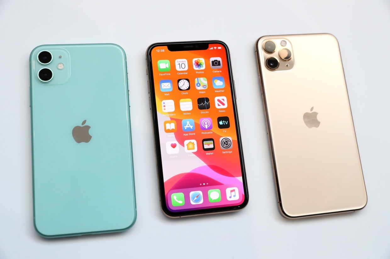 Iphone 11 Available In Malaysia On Sept 27 Price Starts