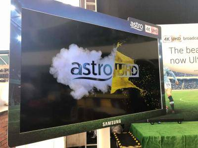 Lower content costs offset falling revenue to lift Astro Q2 profit