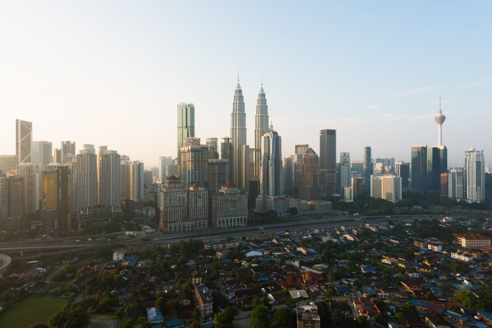 Malaysia S Labour Force Participation Rate Falls To 68 5 In July The Star