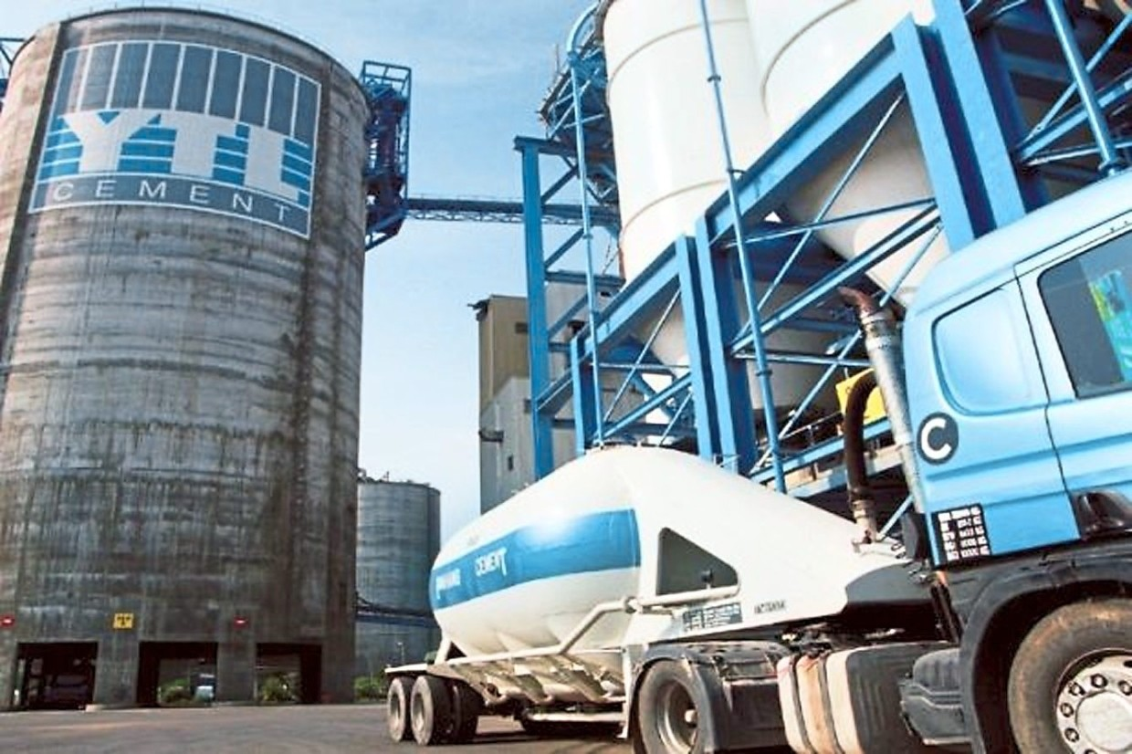 Cement prices may go up by year-end