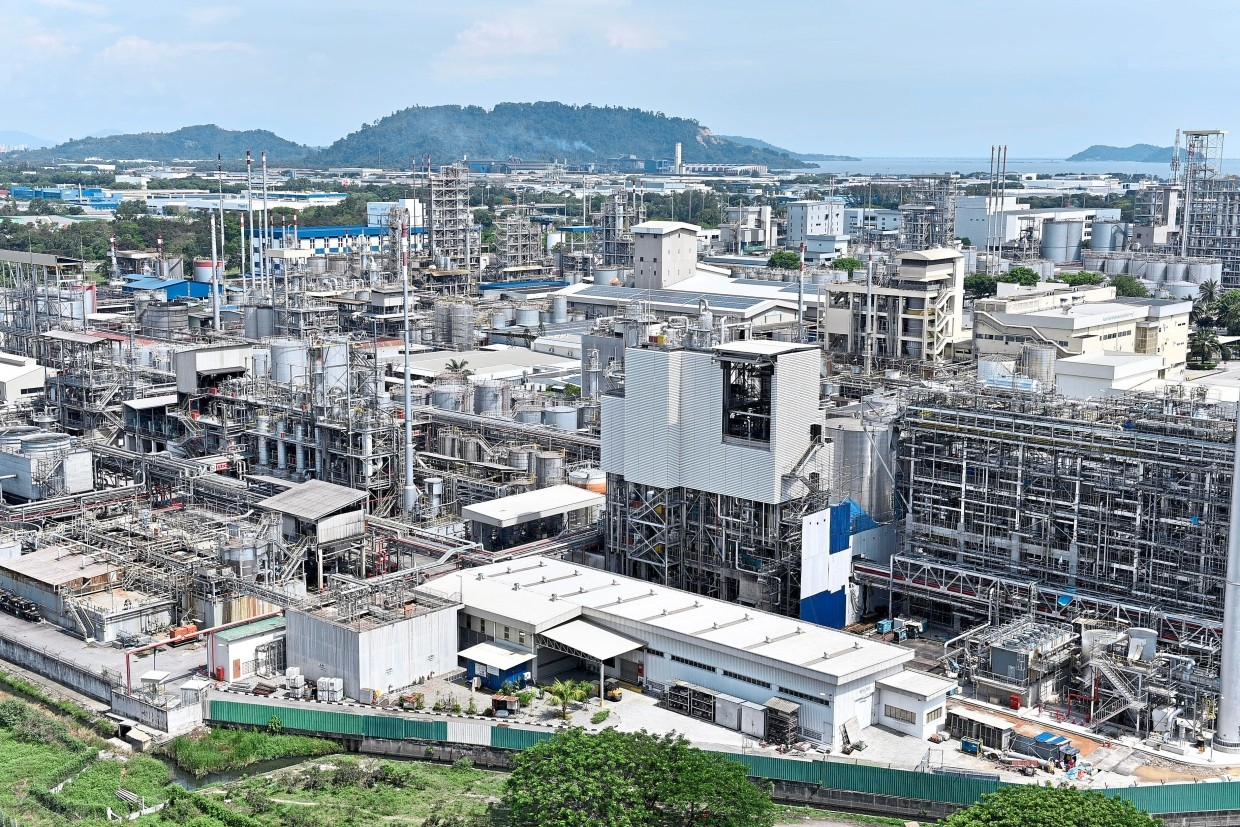 Penang's factories and companies have yet to embrace the Industrial Revolution 4.0.