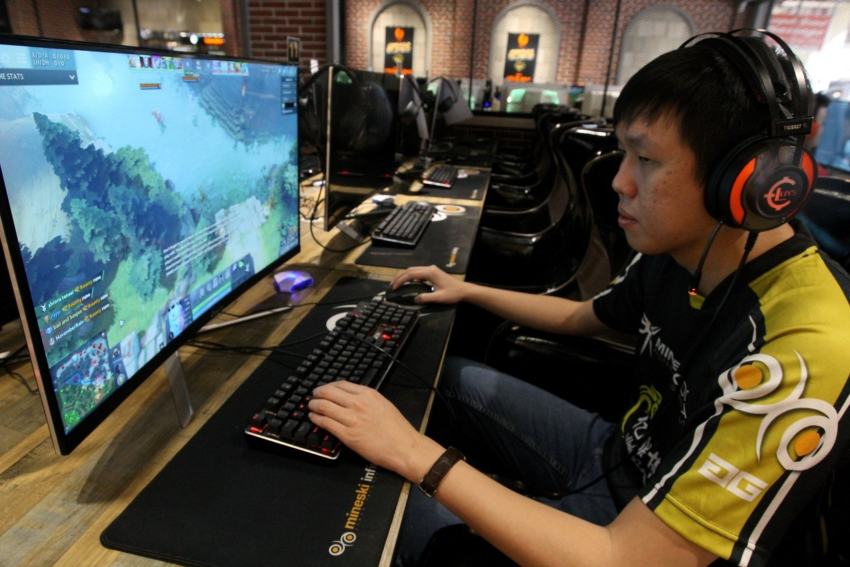 Mushi believes that his experience with the Chinese all-star Team DK opened up his perspective and gained him valuable experience that have helped him in his Dota 2 career.