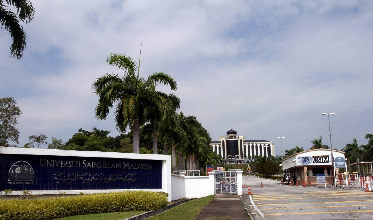 Usim Lectures Cancelled 53 Schools In Nilai Mantin Shut The Star