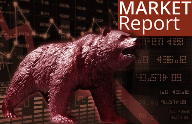 Plantations weigh on KLCI as CPO sheds gains