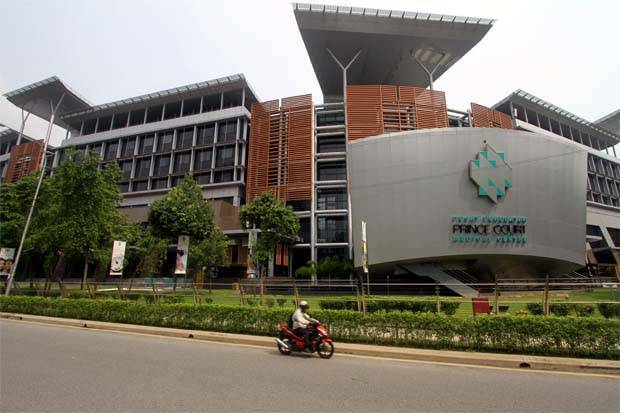 On Tuesday, IHH announced its plan to buy the Prince Court hospital for RM1.02bil cash from sovereign wealth fund Khazanah Nasional Bhd.