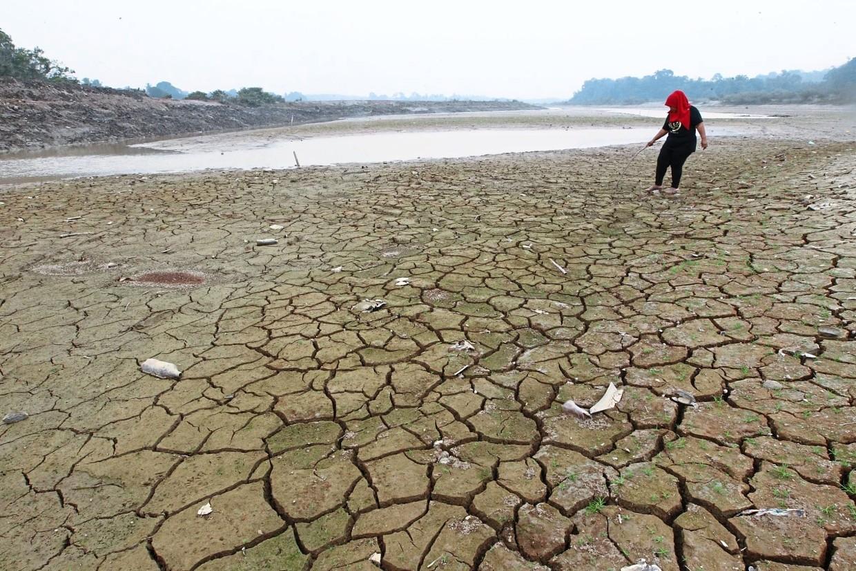 Water crisis fear grips Melaka - The Star Online