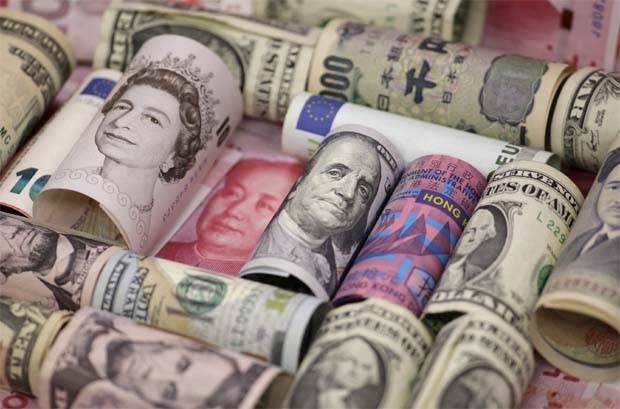 currencies global