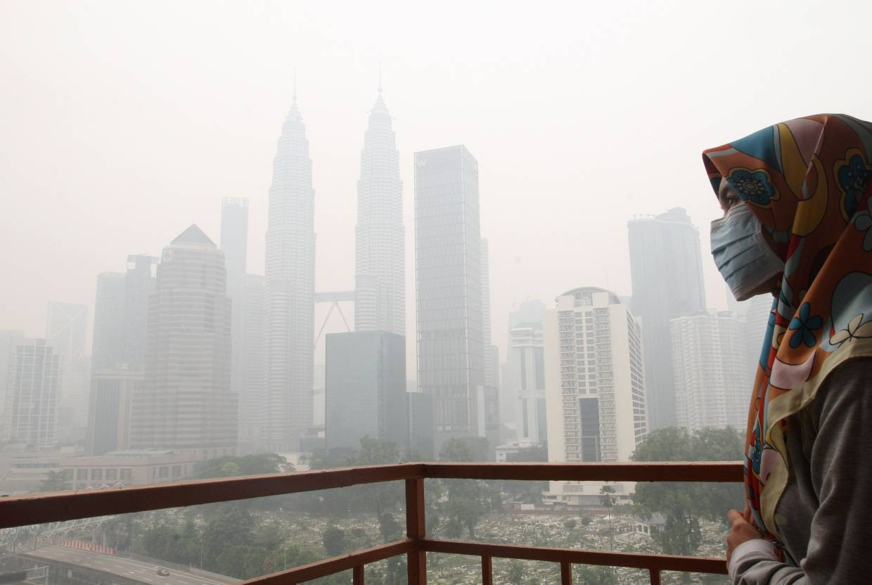Haze: Still no respite for Malaysians | The Star Online