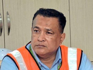 Amir Malik: Seri Serdang and Seri Kembangan were aleady prone to floods before project started.