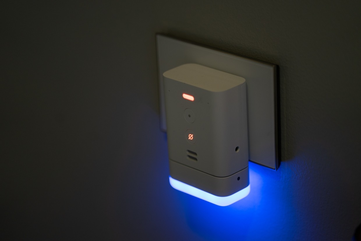 The Echo Flex is a new category of the smart speaker that plugs directly into a wall outlet.