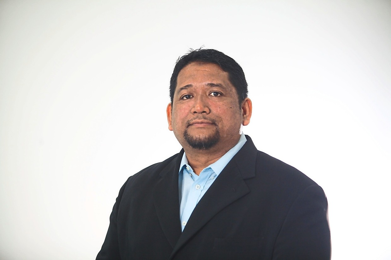 TNB subsidiary GSPARX's director Mohd Yusrizal Mohd Yusof.
