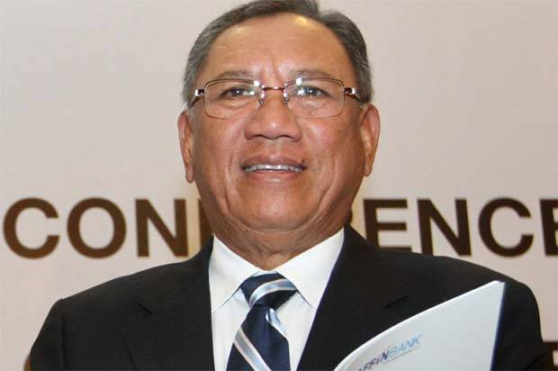 """In a statement yesterday, General Tan Sri Dr Mohd Zahidi Zainuddin(file pic) said, """"LTAT is conscious of the fact that its primary role is to generate sustainable dividends for members of the Armed Forces"""