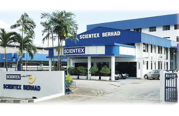 Scientex Berhad