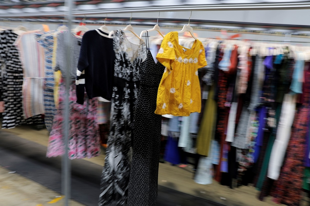 Rent the Runway grew rapidly into a subscription business, with most of its customers now paying a monthly fee of US$159 (RM665) to rent items ranging from Kate Spade dresses to Oscar de la Renta earrings for everyday use.