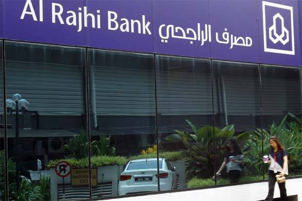 Merger with Saudi Arabia's Al Rajhi will give it access to Islamic universal banking