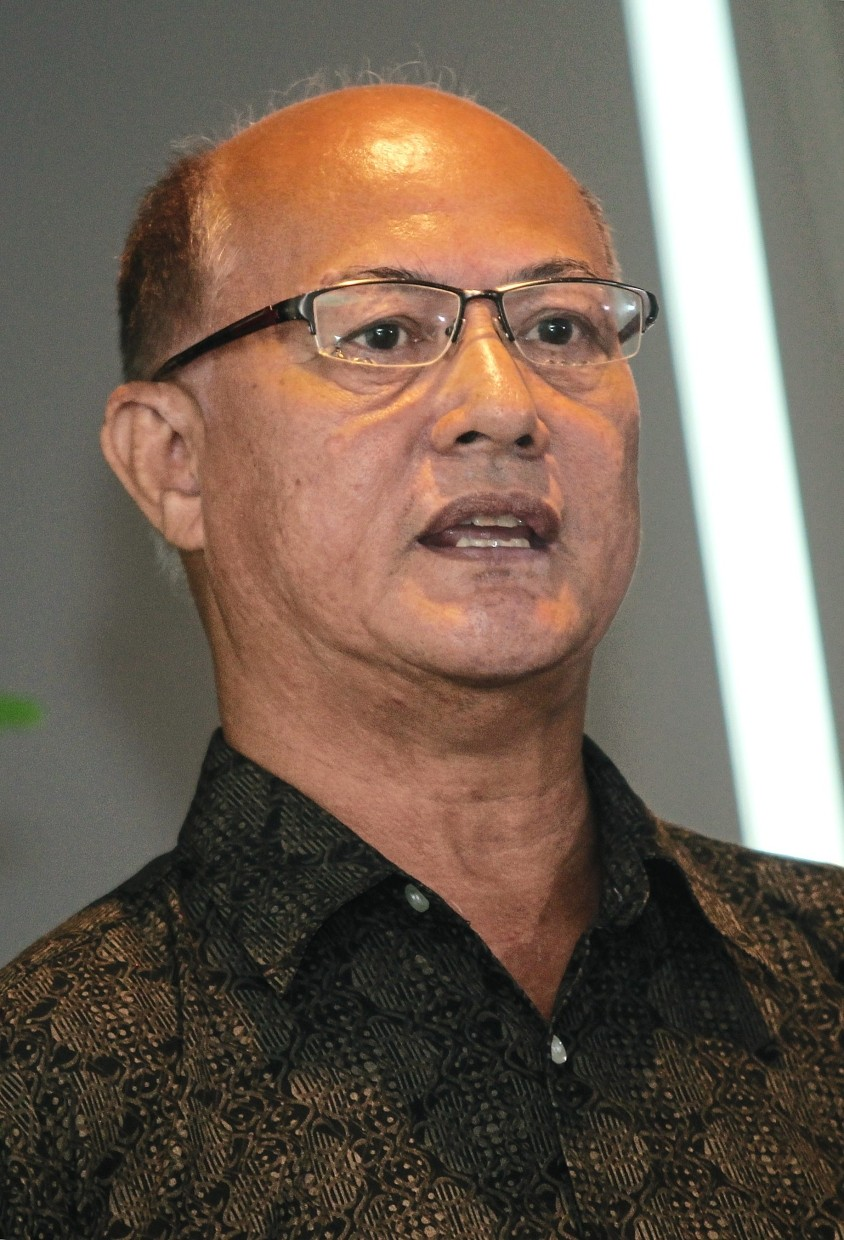 Nicholas: 'One-size- fits-all model won't work with Orang Asli'.