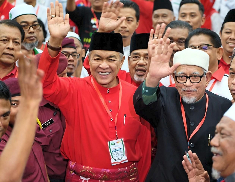 Ulama Pas memulakan serangan terbuka terhadap Pemimpin Umno