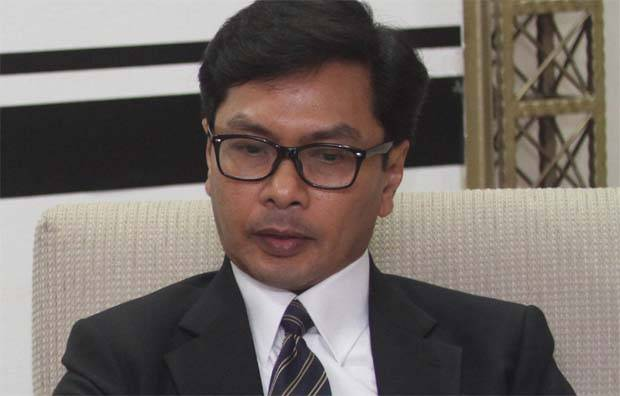 """""""The company wishes to inform that it has evaluated the reply to the show-cause letter submitted by Azman(pic), """" it said in a filing with Bursa Malaysia yesterday. """"After due deliberation, the company has decided to dismiss the CFO from office, """" the company said."""