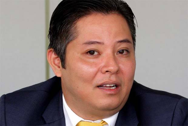 Call for Azmi Osman(pic), Chow Hung Keey, and Tan Choo Hwa to be removed.