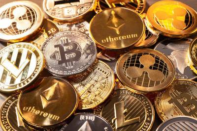 The world's most-used cryptocurrency isn't bitcoin
