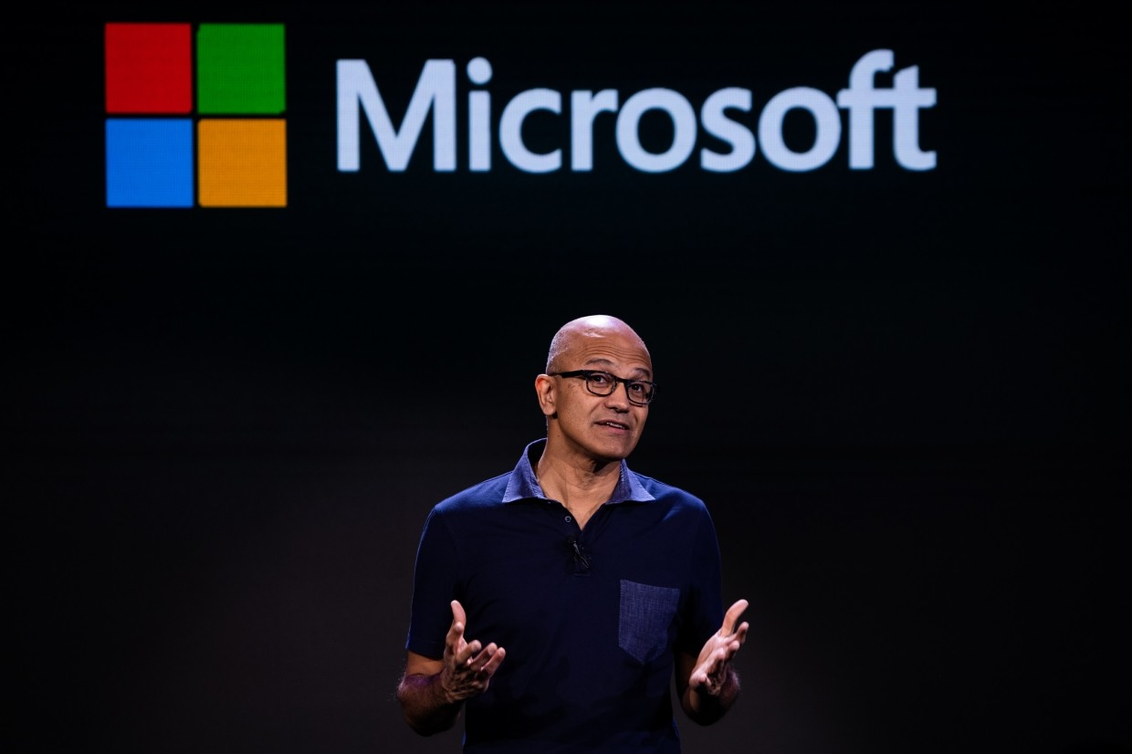 Though designing and selling one model of a Surface phone is a smaller investment than that disastrous deal, another failure here would sting. It would also dent Nadella's reputation as Microsoft's turnaround king and a shrewd judge of which businesses to home in on and which to jettison.