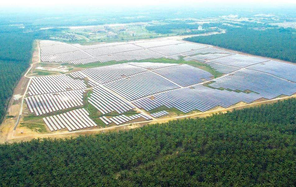 Solar Kuala Ketil