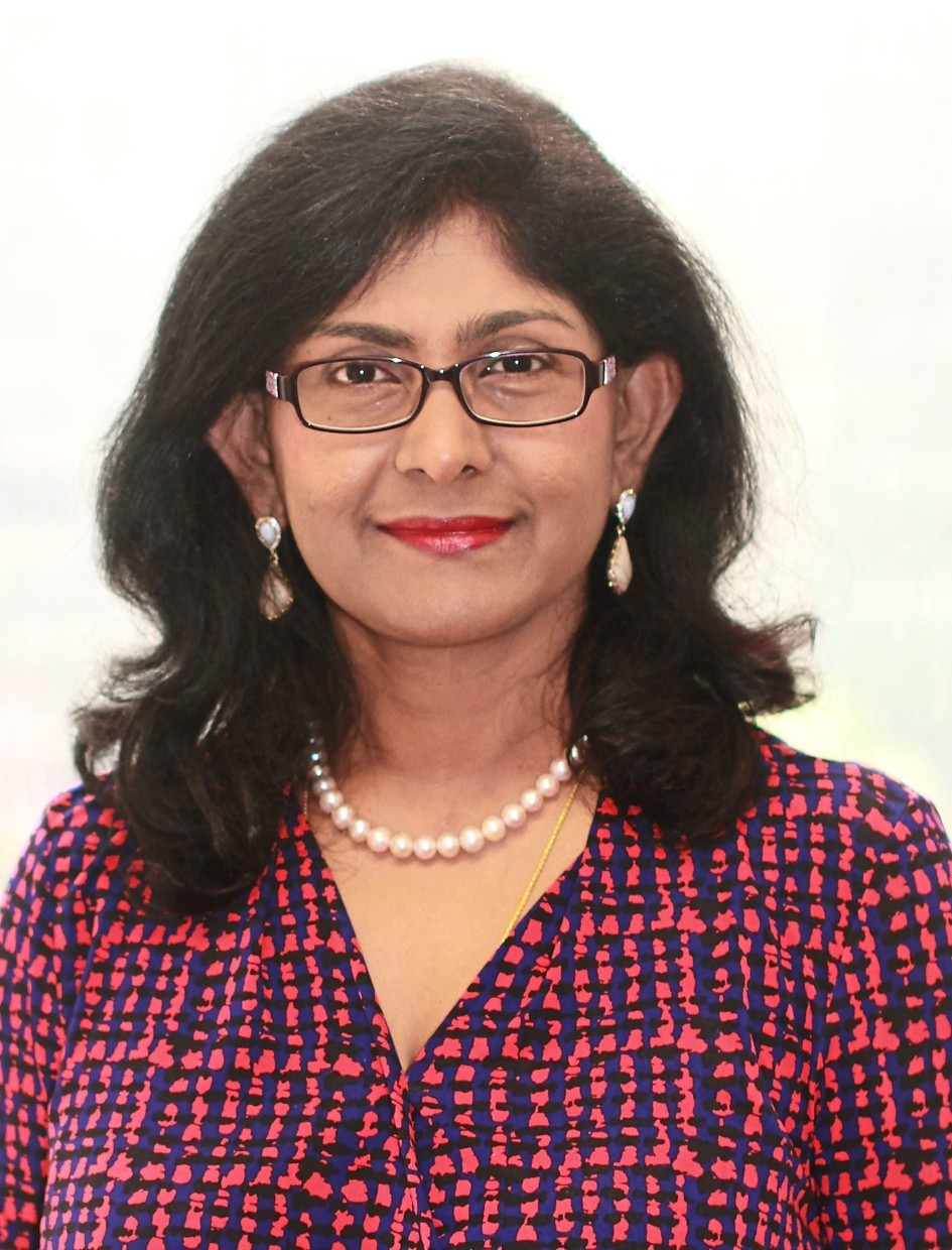 Jones Lang Wootton executive director (research and consultancy) Malathi Thevendran