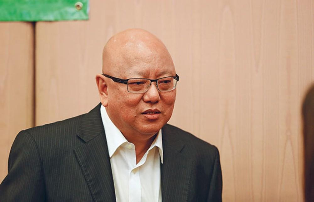 LTKM managing director Datuk Tan Kok