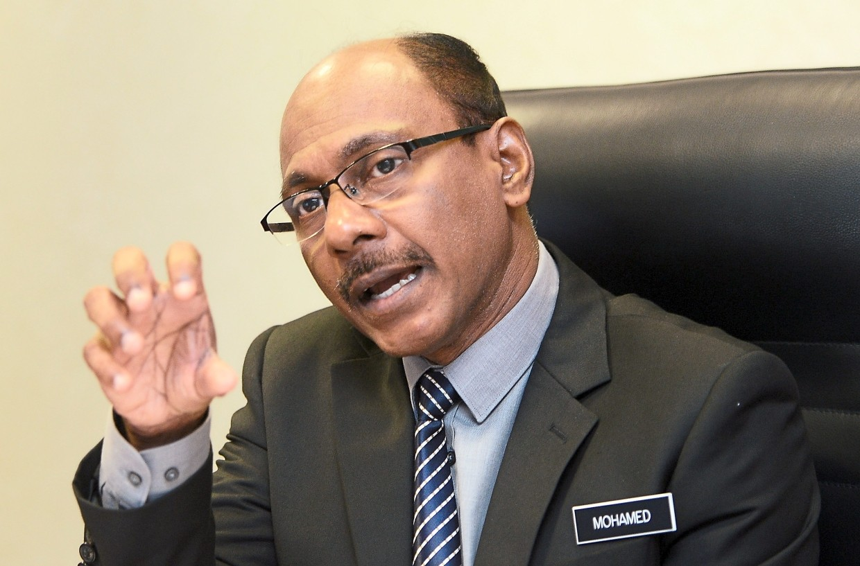 Dr Mohamed: The government wants us to re-emphasise the importance of civics and to see how we can do it differently and achieve better results this time.