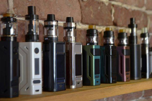 include us in drafting laws on vaping urge industry players the