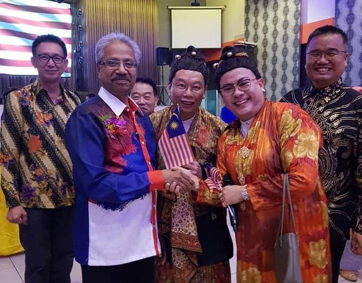 Good Command Of Bahasa Malaysia A Key Element In Narrowing Racial Gap Says Association Chairman The Star