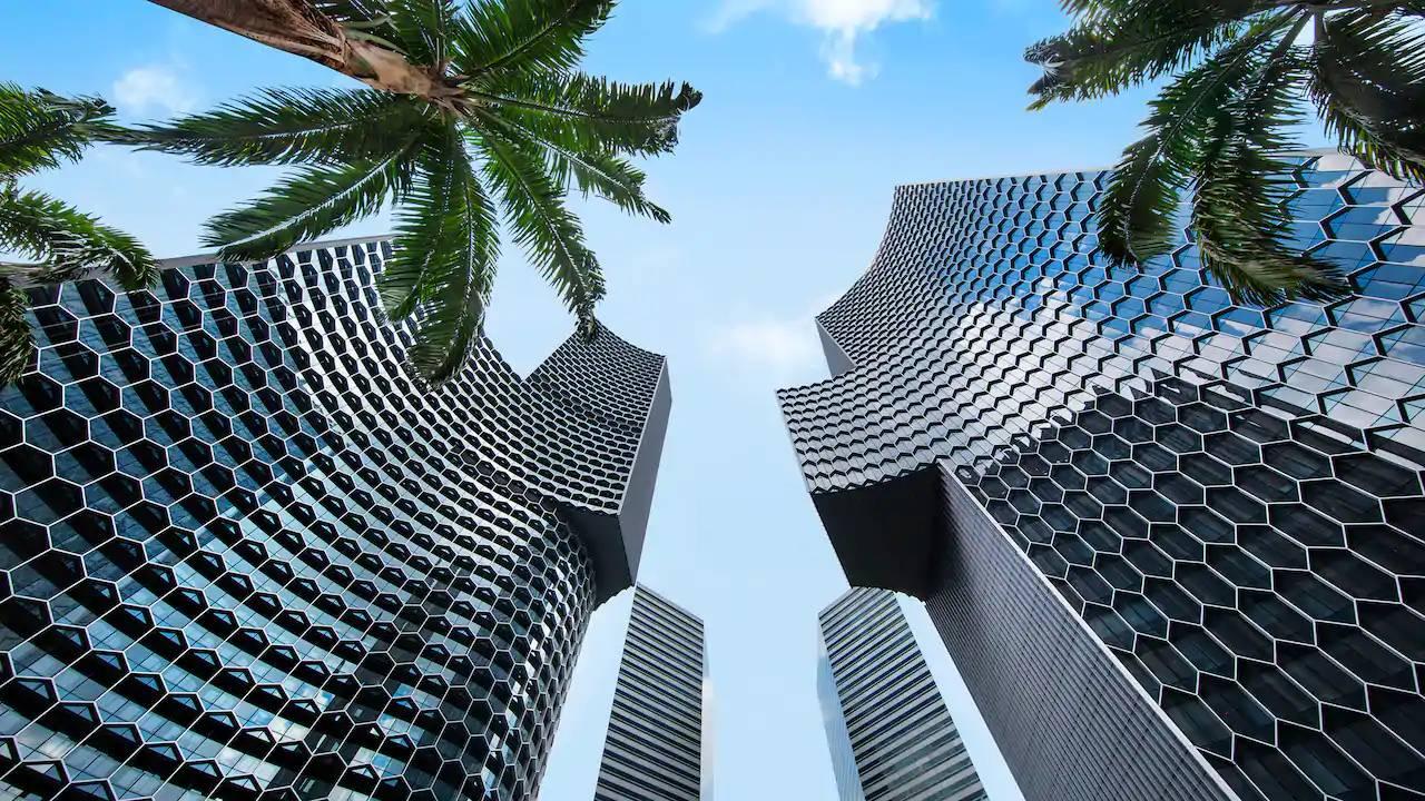 Khazanah unit sells Andaz Singapore hotel for S$475mil