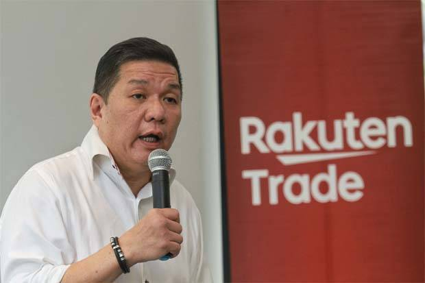 """Certainly the logistics segment will be affected, and if the cost increase is passed on, then the overall costs of doing business will rise, "" Kenny Yee, Rakuten Trade's head of research tells StarBiz."