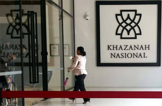Malaysia's Khazanah unit M+S sells Andaz Singapore for record RM1.4bil