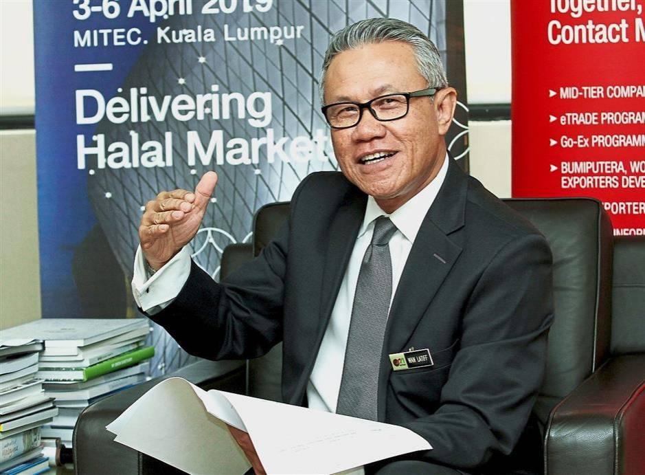 Matrade to push sustainability agenda among exporters