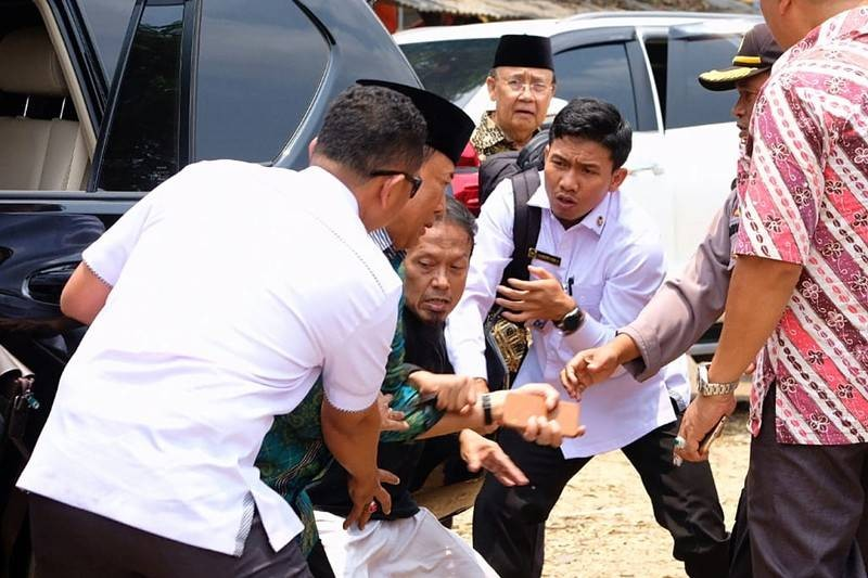 Indonesian President Tightens Security For Ministers After