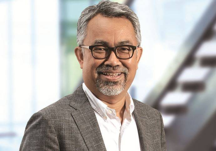 """Idham Nawawi, Chief Executive Officer of Celcom Axiata Bhd: """"Celcom is excited to be play its part, as its strong 2G, 3G and 4G LTE+ network infrastructure will be able to enhance the development of 5G. """""""