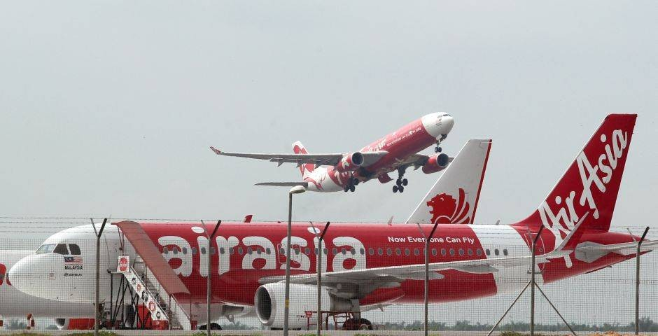 AirAsia wins Asia's best low-cost carrier at World Travel Awards Asia