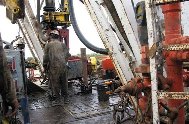 America's great shale oil boom nearly over