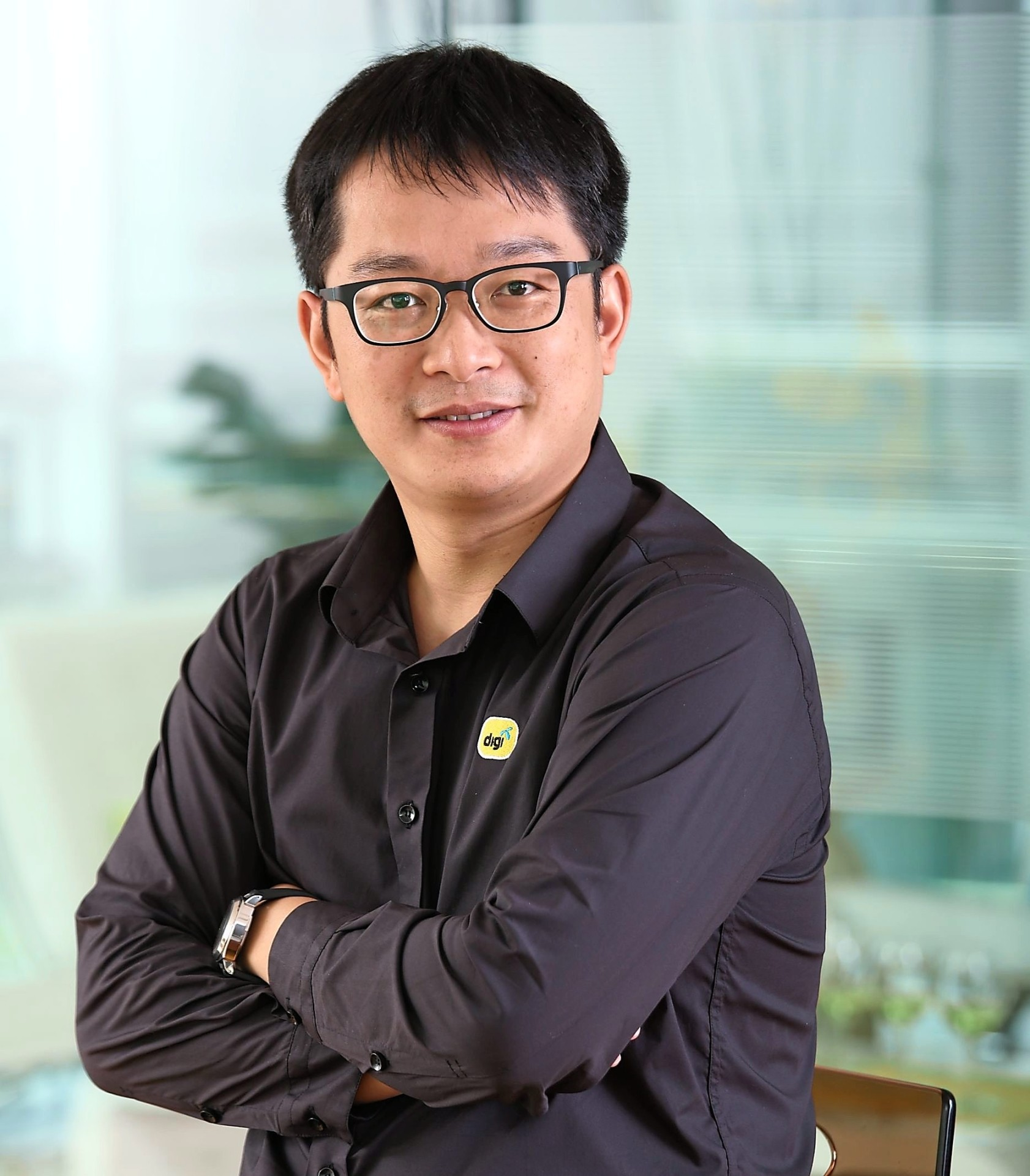 Stumbling block: Teh noted that SMEs lack the awareness and understanding on kickstarting their digital transformation journey.