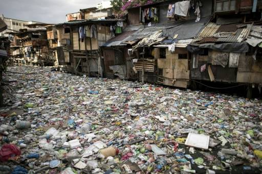 All must play role in stopping sea plastic pollution
