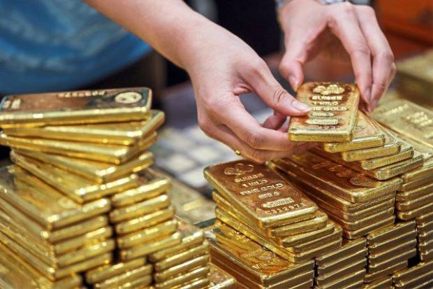 Chinese shoppers, investors losing appetite for gold