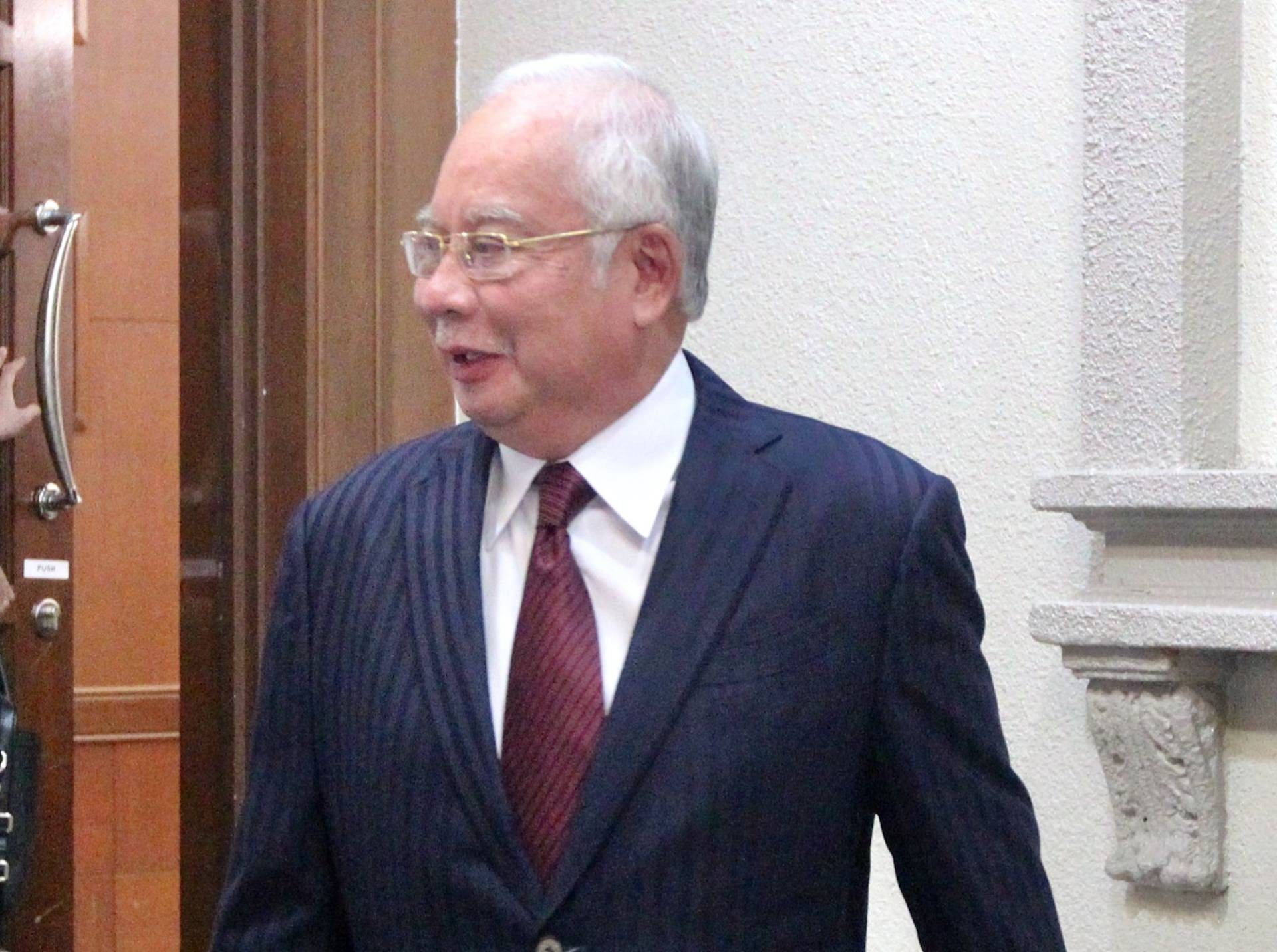 1MDB trial: I messaged Najib on his birthday, not to double-check on instructions, say witness