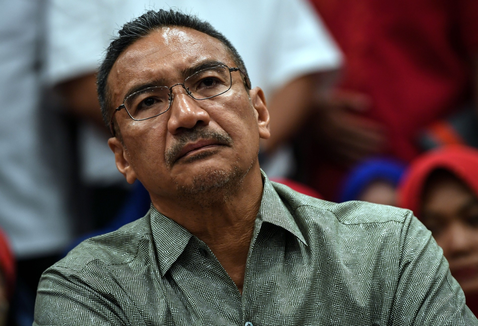 Hishamuddin: Who am I to stop Anwar from becoming PM?