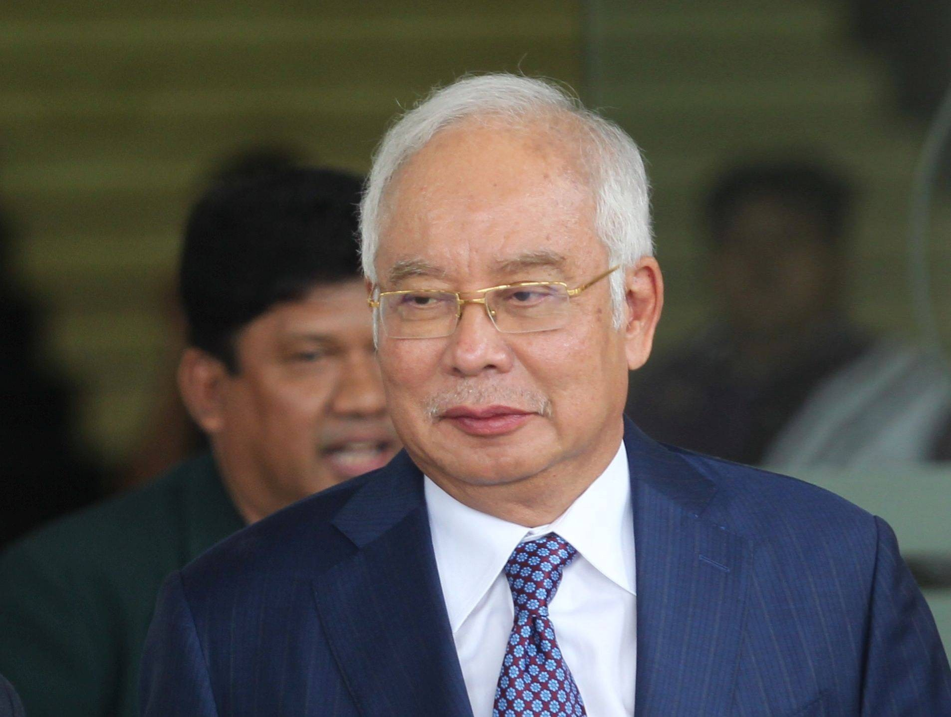 Isa Samad trial: Request to review rejected hotel acquisition deal came from Najib, court told