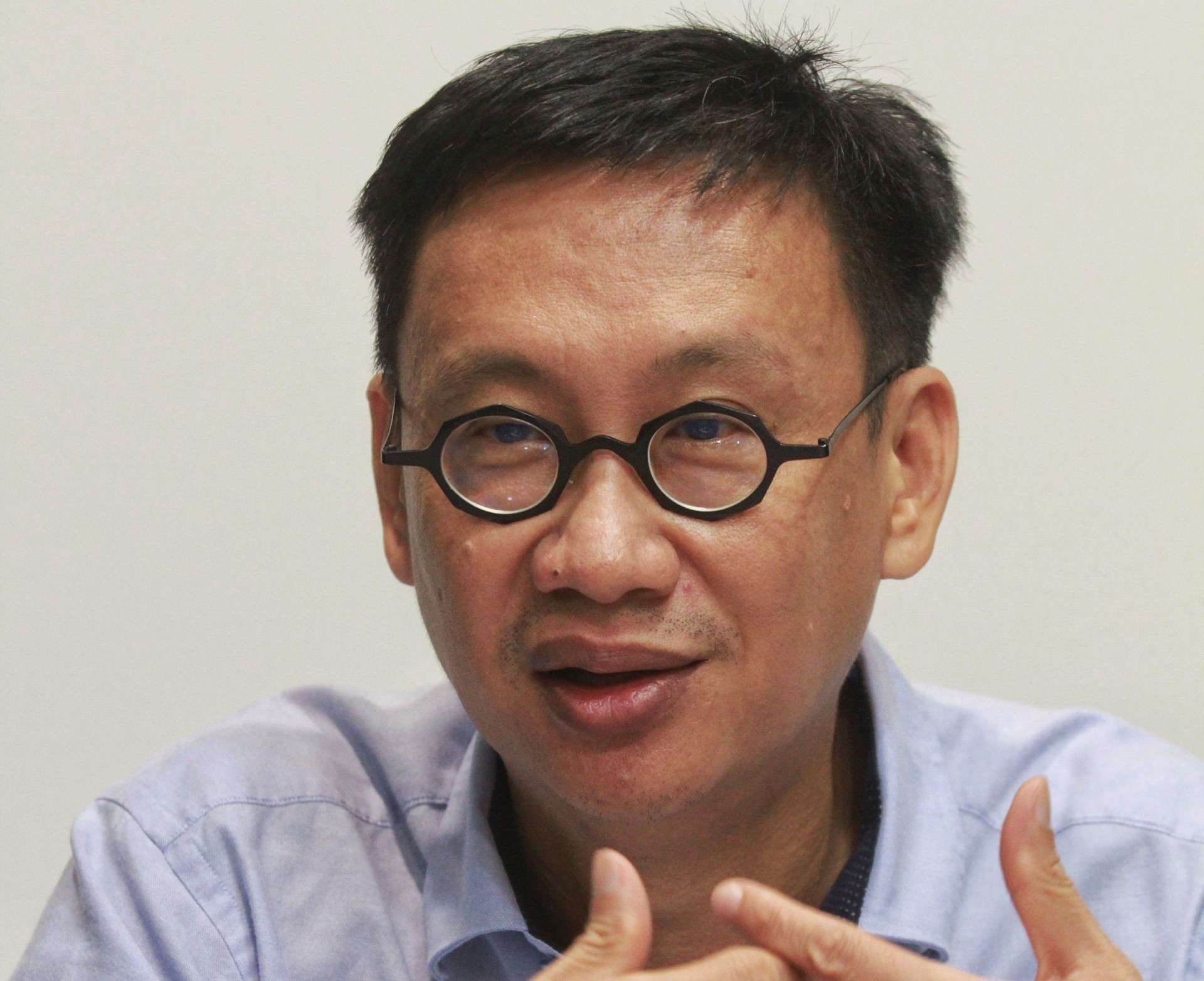 PKR's Wong Chen takes a Pakatan leader to task for 'rewriting history'