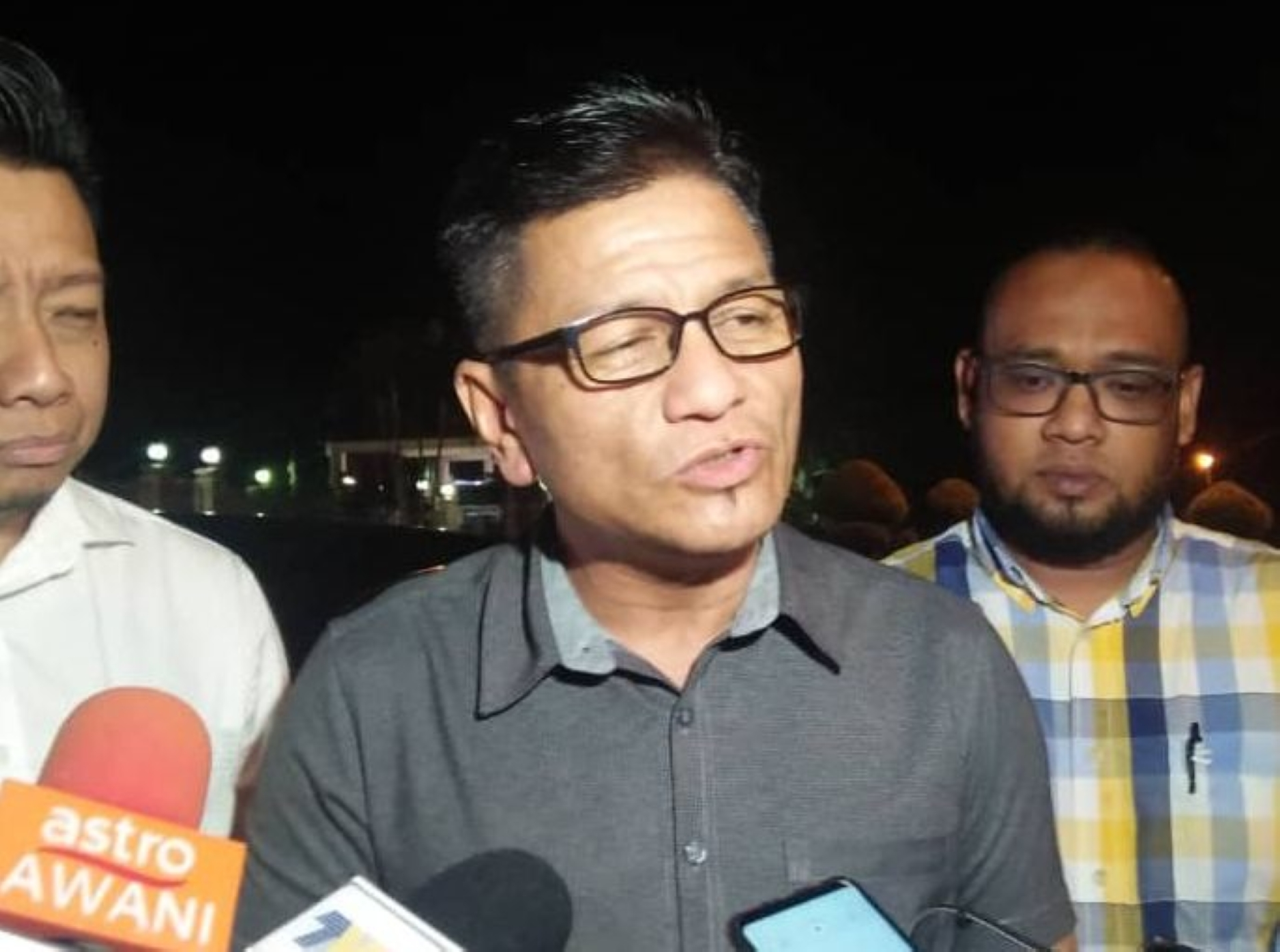 Another Melaka exco arrested for LTTE link? I'm just a cat lover, says Norhizam