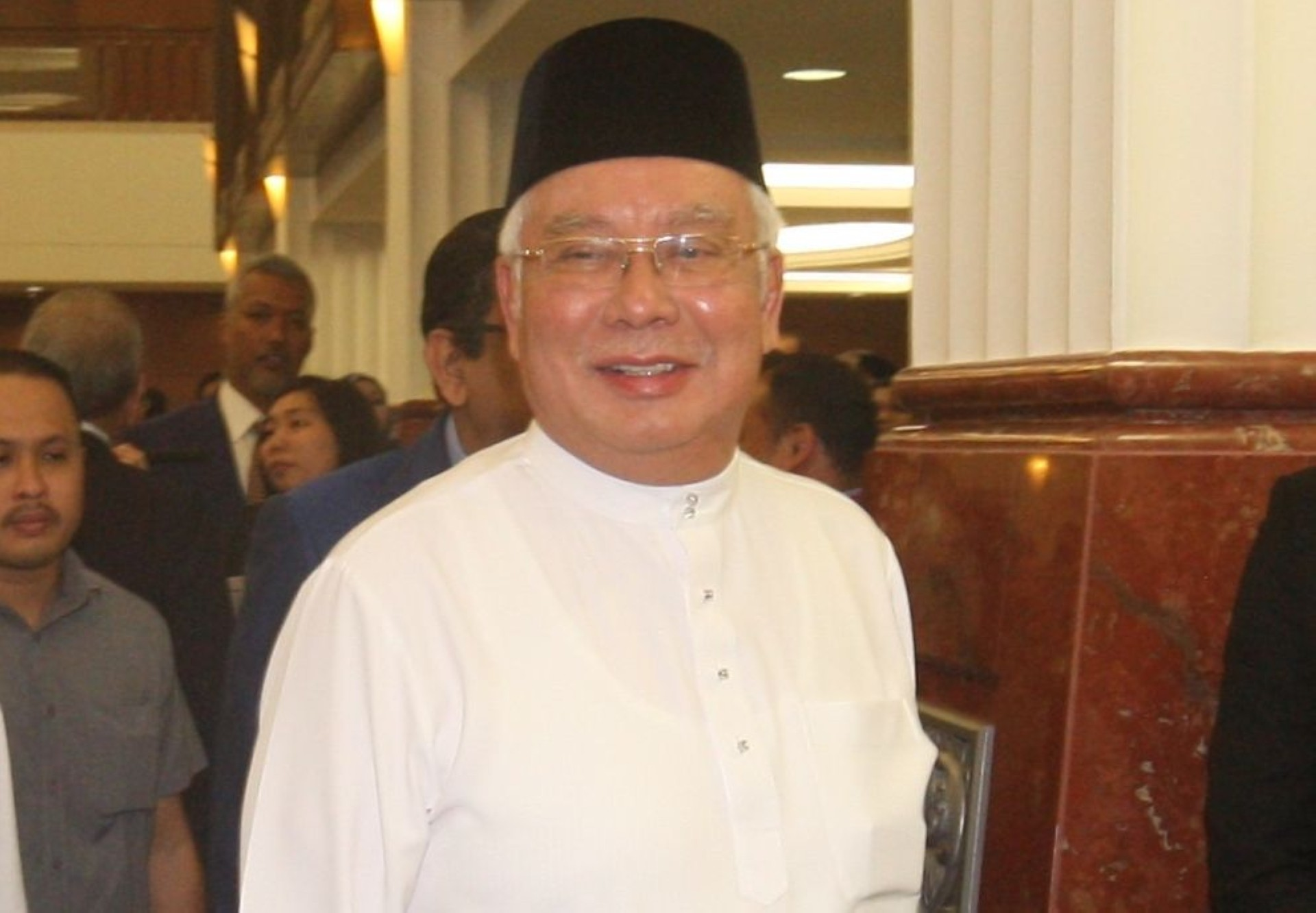 Yes, Najib was Emperor of 1MDB, says witness to incredulous question from defence