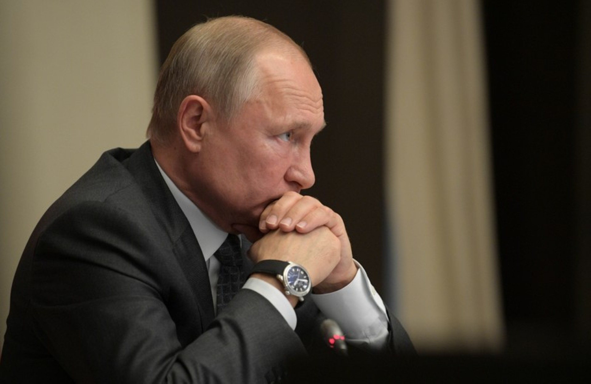 Russia S Putin Revokes Geneva Convention Protocol On War Crimes Victims The Star