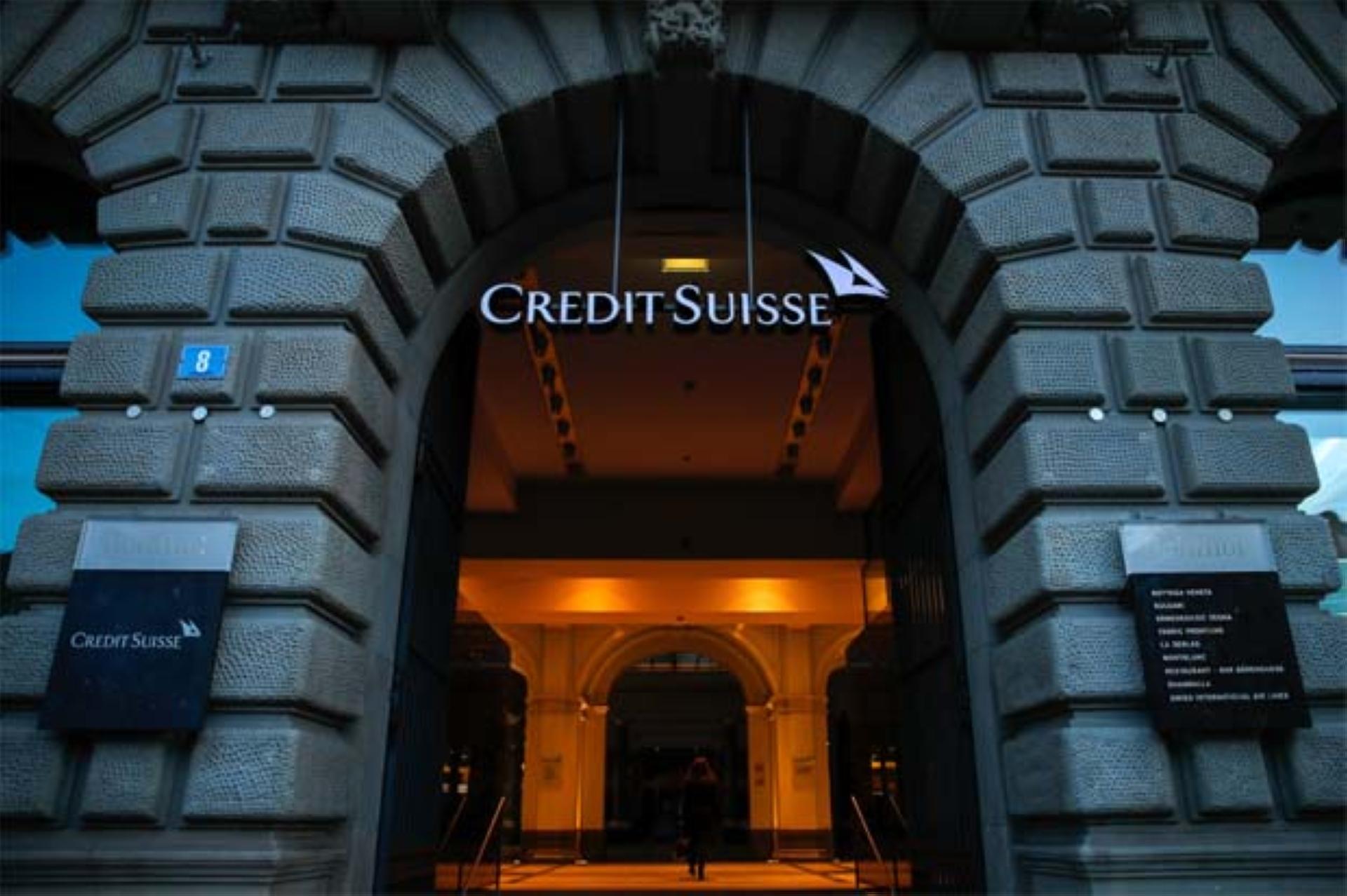 Ex-Credit Suisse banker says secret affair helped fuel US$45m fraud
